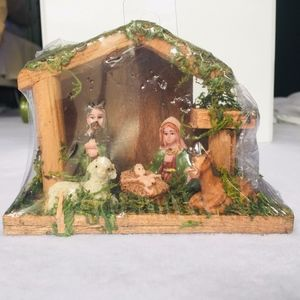 Other - NEW Mini Nativity